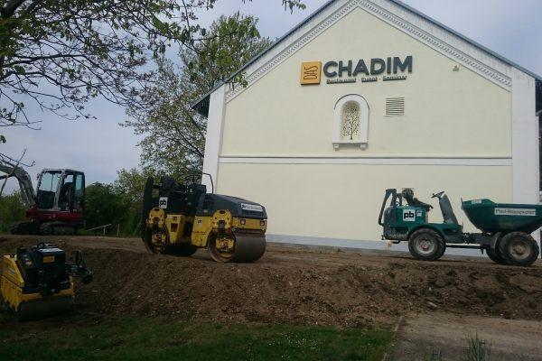 Chadim-Garten