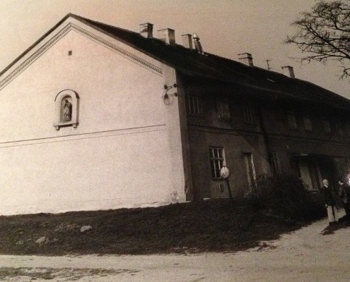 Wienerberg Geschichte