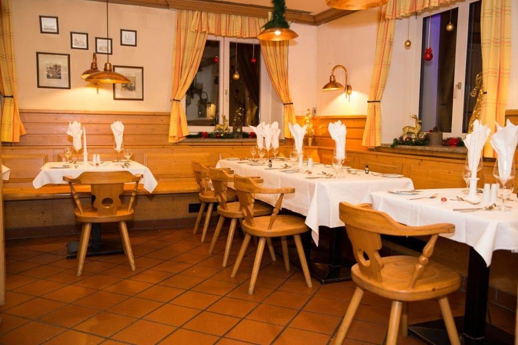bilder vom restaurant das chadim